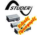 Studer Inverters